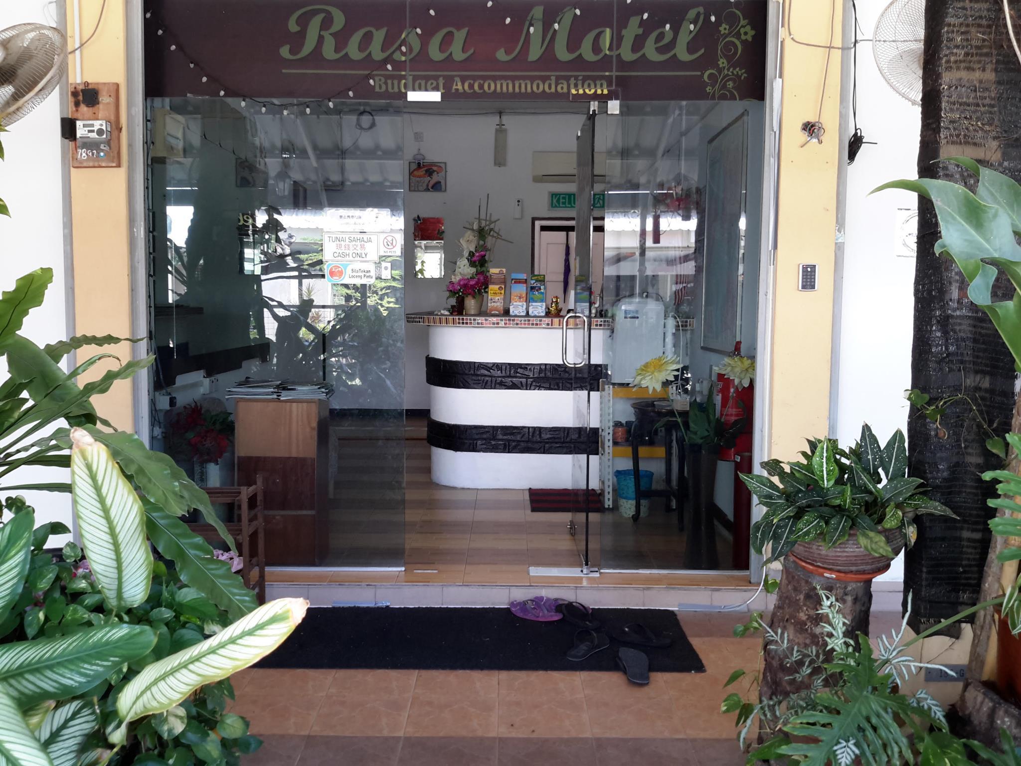 Rasa Motel Penang, Pulau Penang