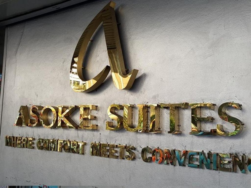 アソーク スイーツ ホテル5