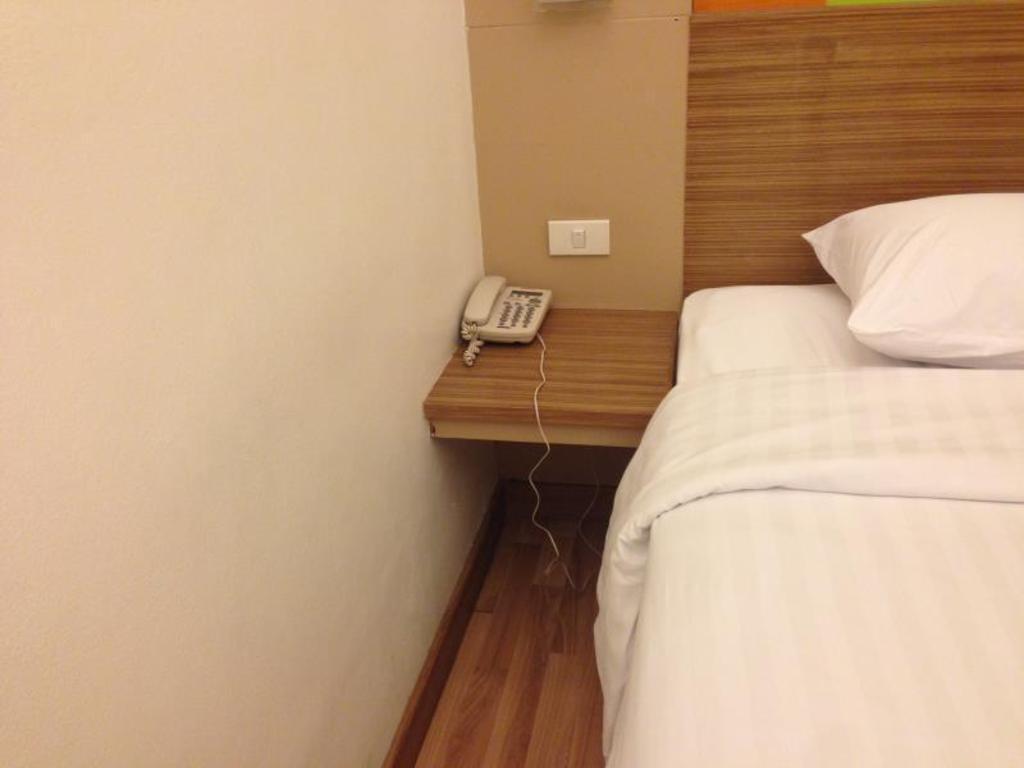 アソーク スイーツ ホテル14