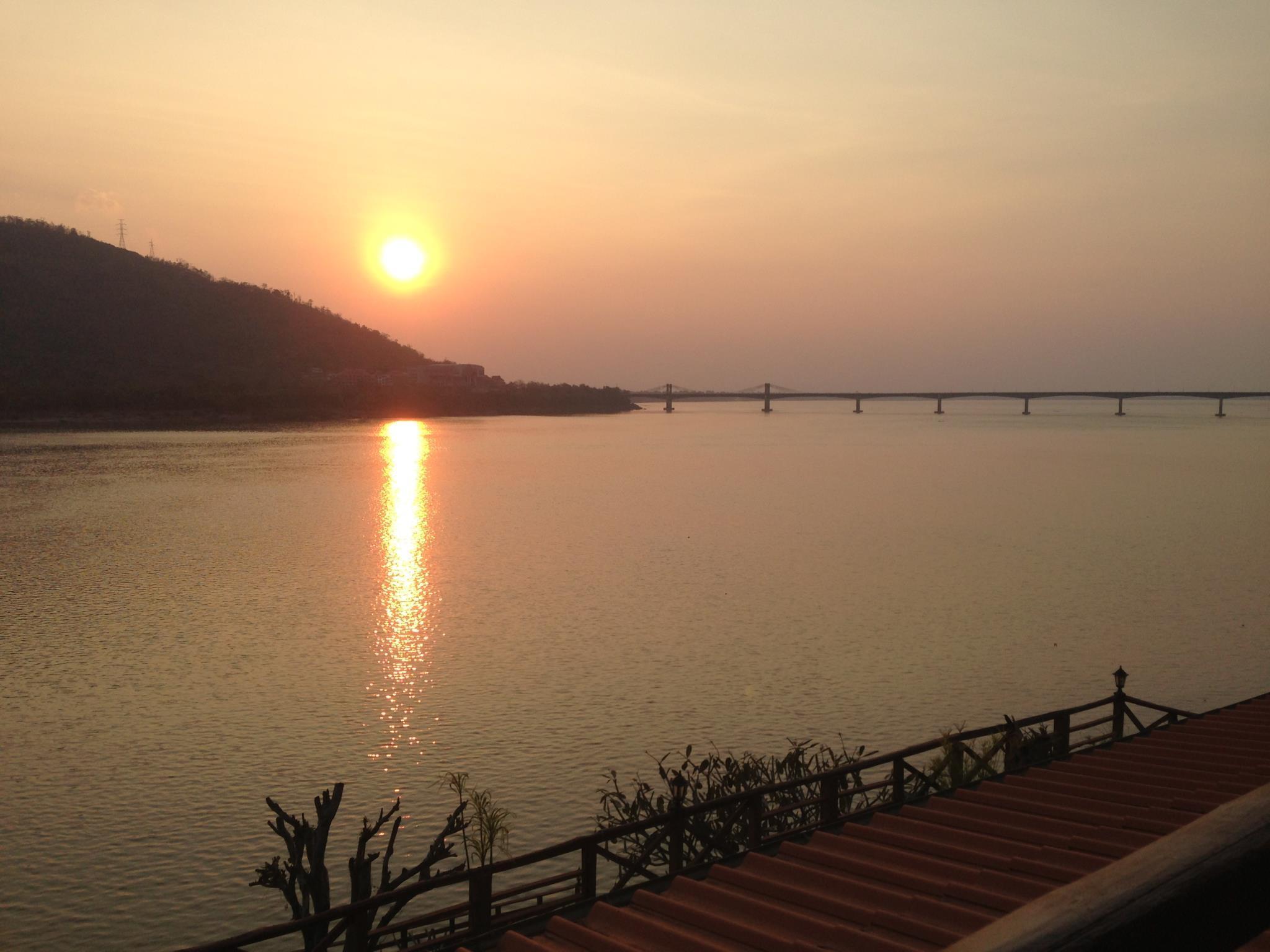 Mekong Paradise Resort, Pakxe