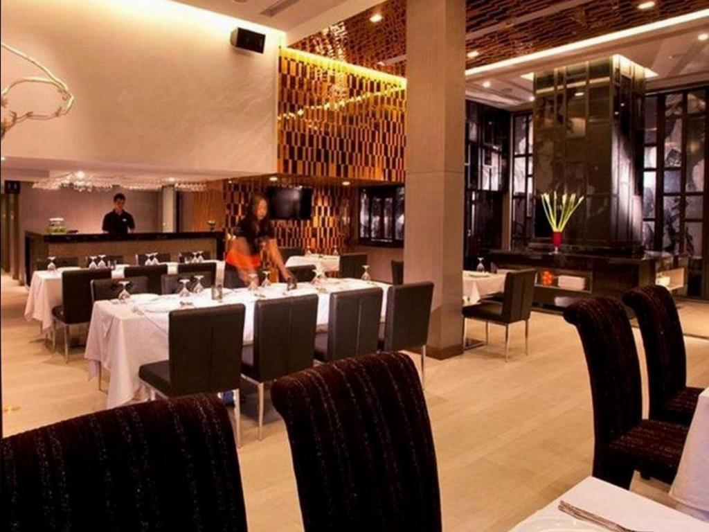 M2 デ バンコク ホテル7