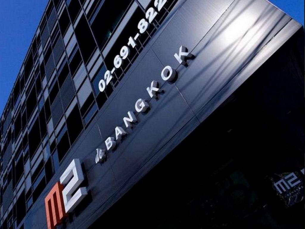 M2 デ バンコク ホテル5
