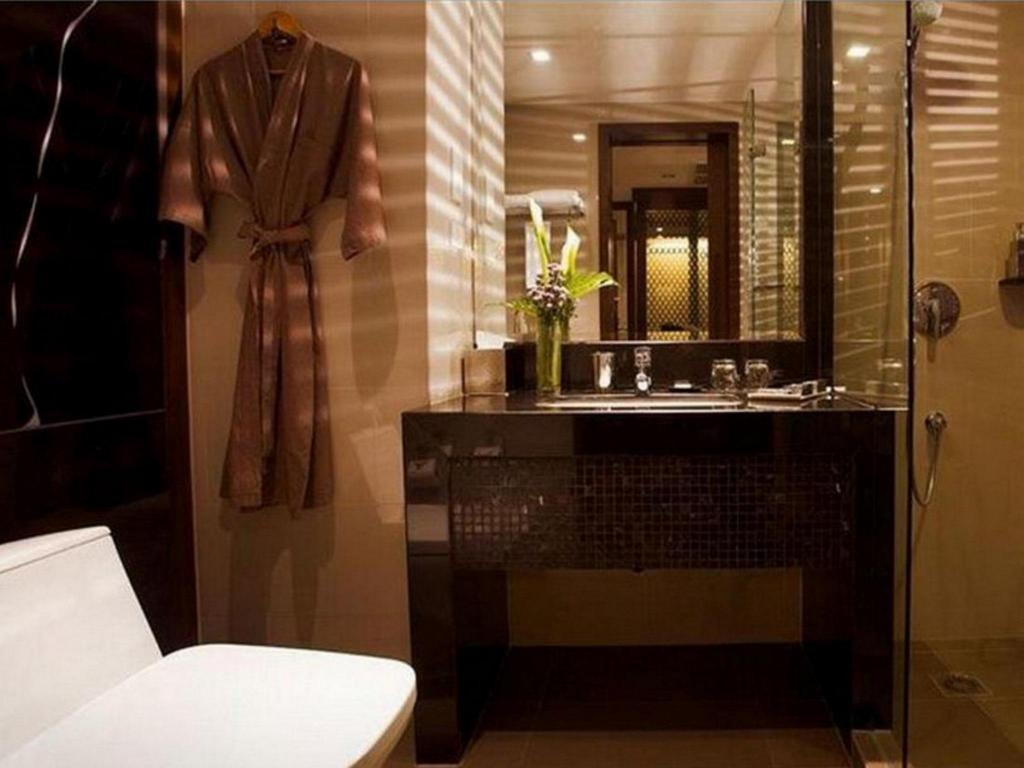 M2 デ バンコク ホテル3