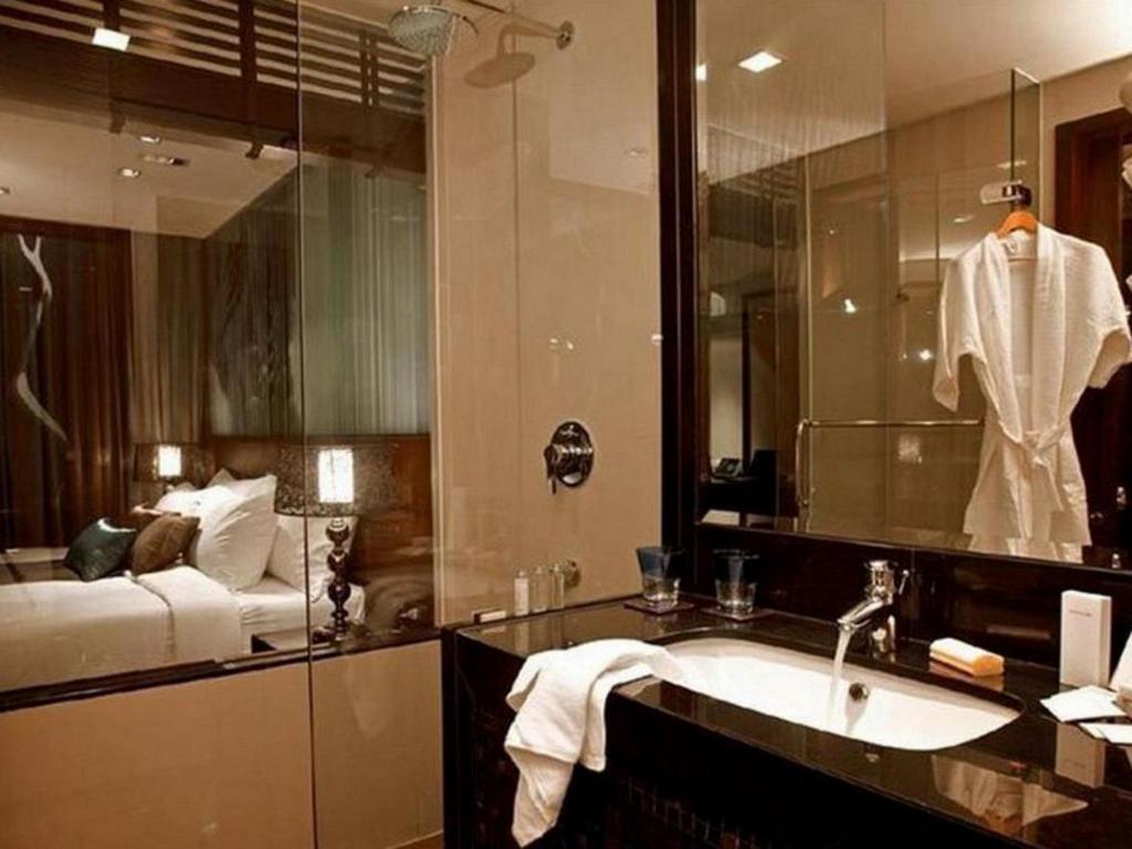 M2 デ バンコク ホテル4