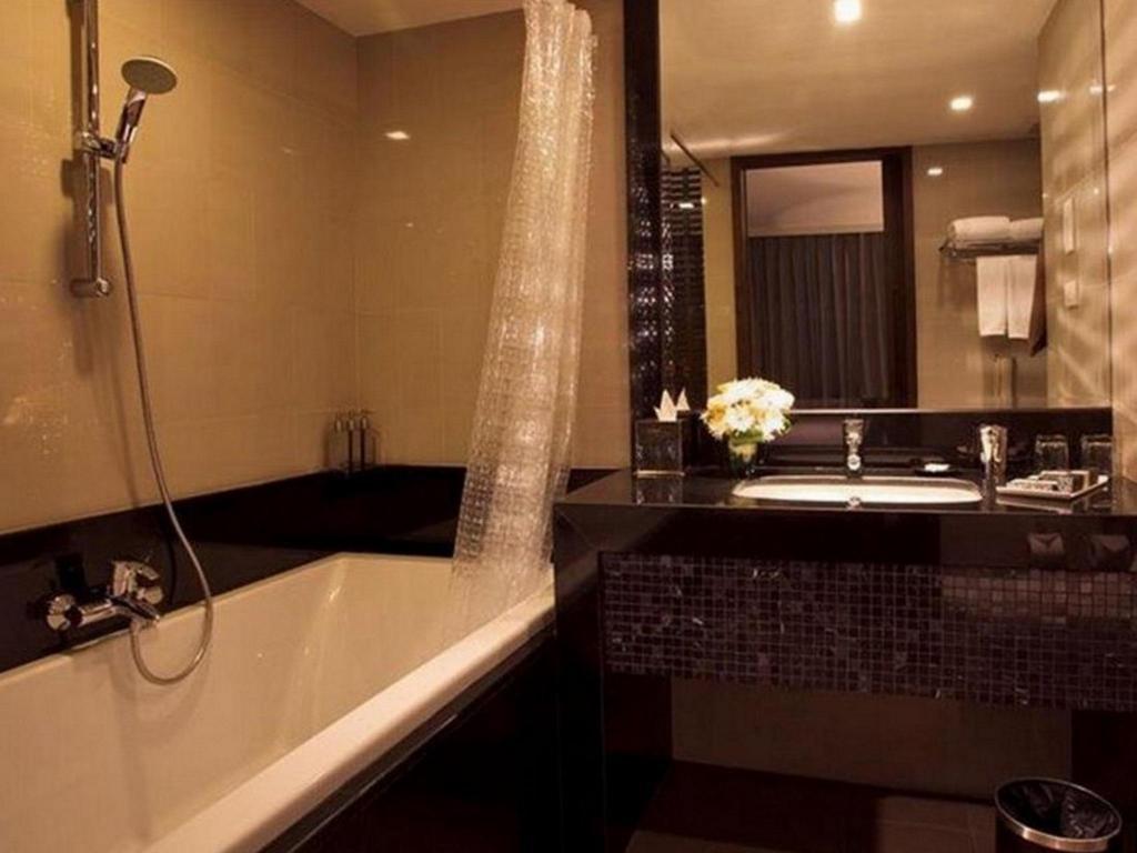 M2 デ バンコク ホテル11