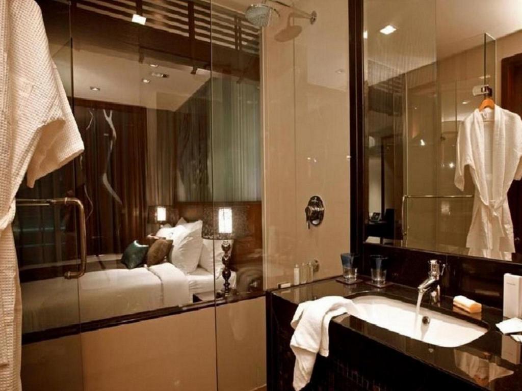 M2 デ バンコク ホテル15