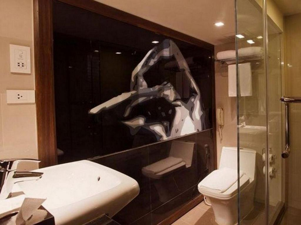 M2 デ バンコク ホテル17