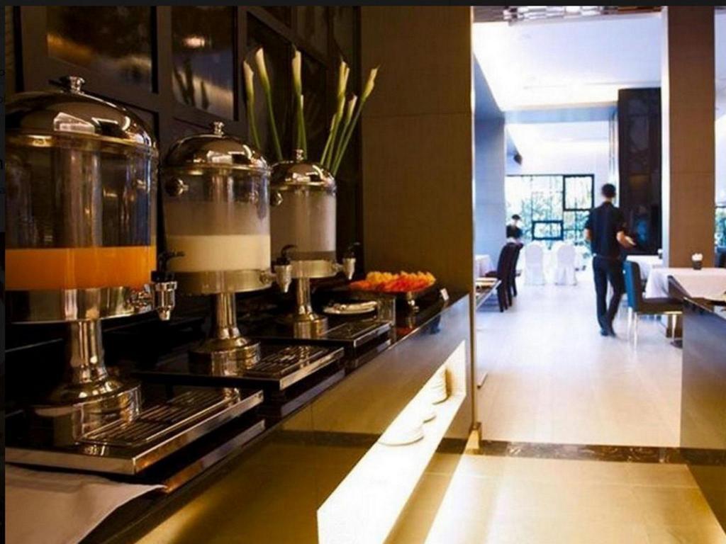 M2 デ バンコク ホテル13