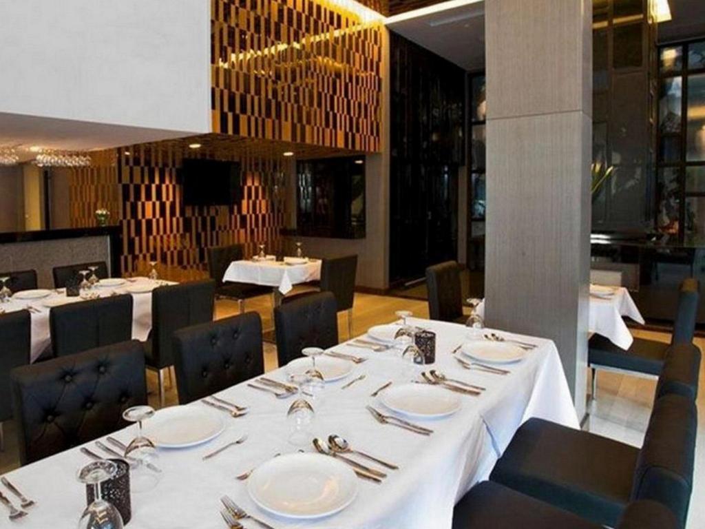 M2 デ バンコク ホテル14