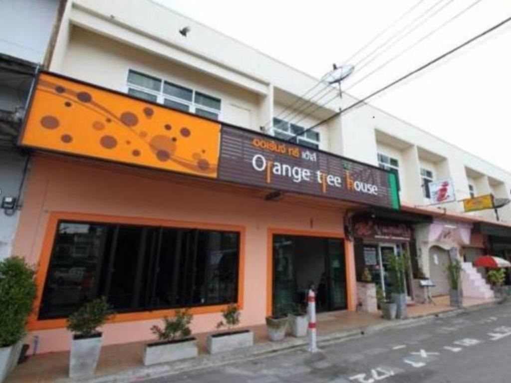 オレンジ ツリー ハウス8