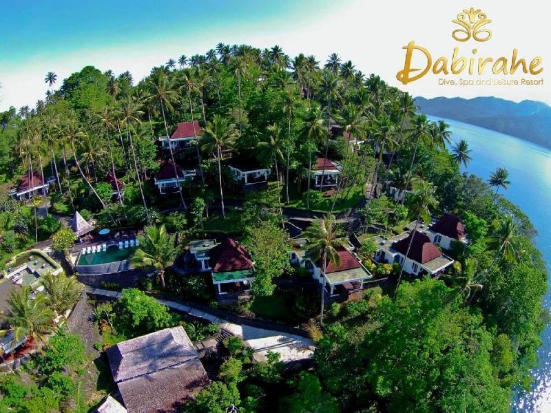 Dabirahe Dive Spa and Leisure Resort - Lembeh