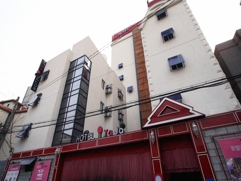 Hotel Yaja Suyu, Dobong