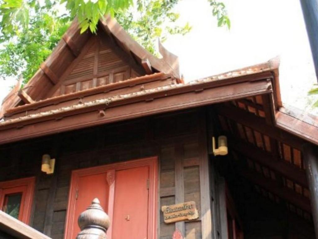 アユタヤ ガーデン リバー ホーム10