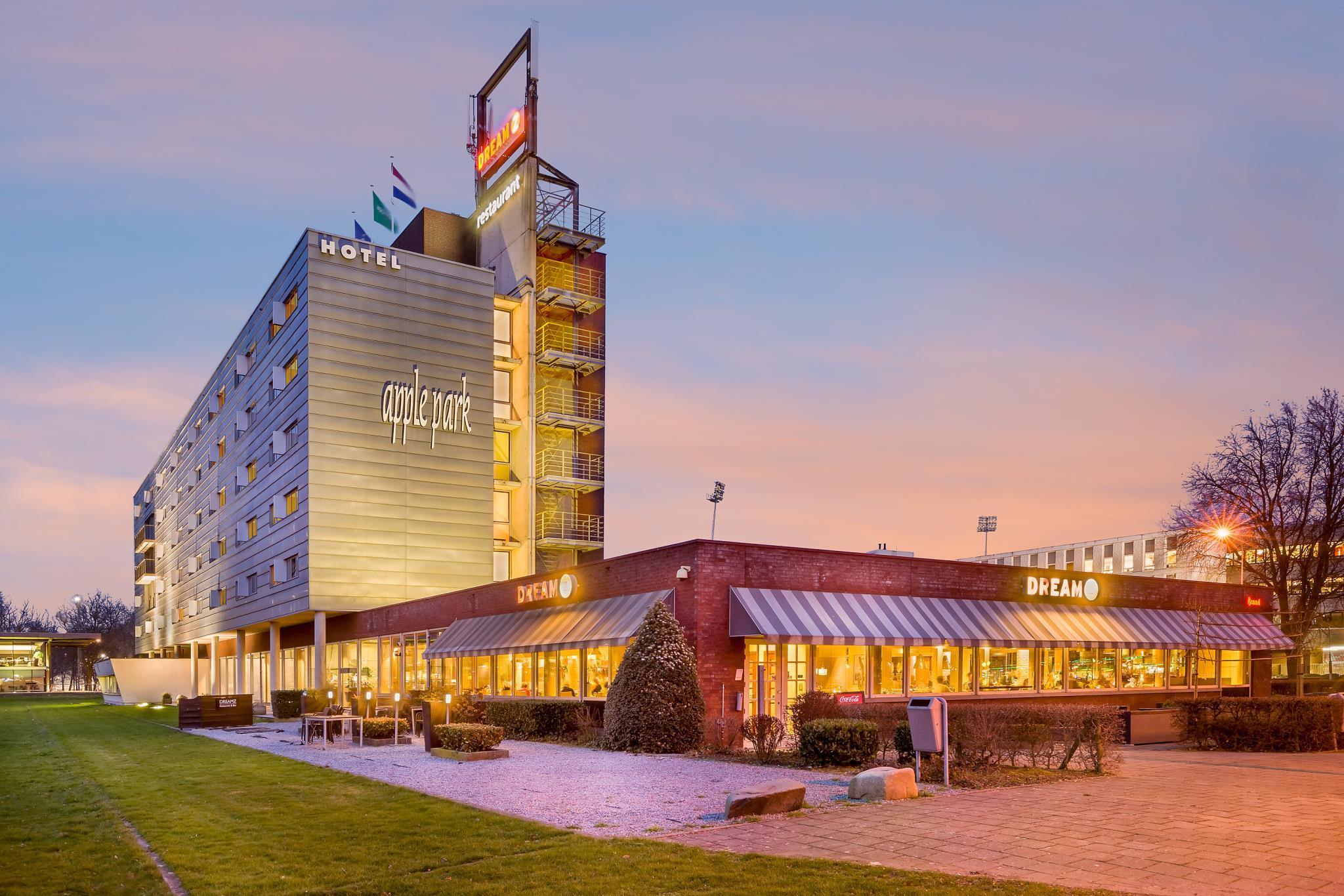 Novum Hotel Apple Park Maastricht, Maastricht