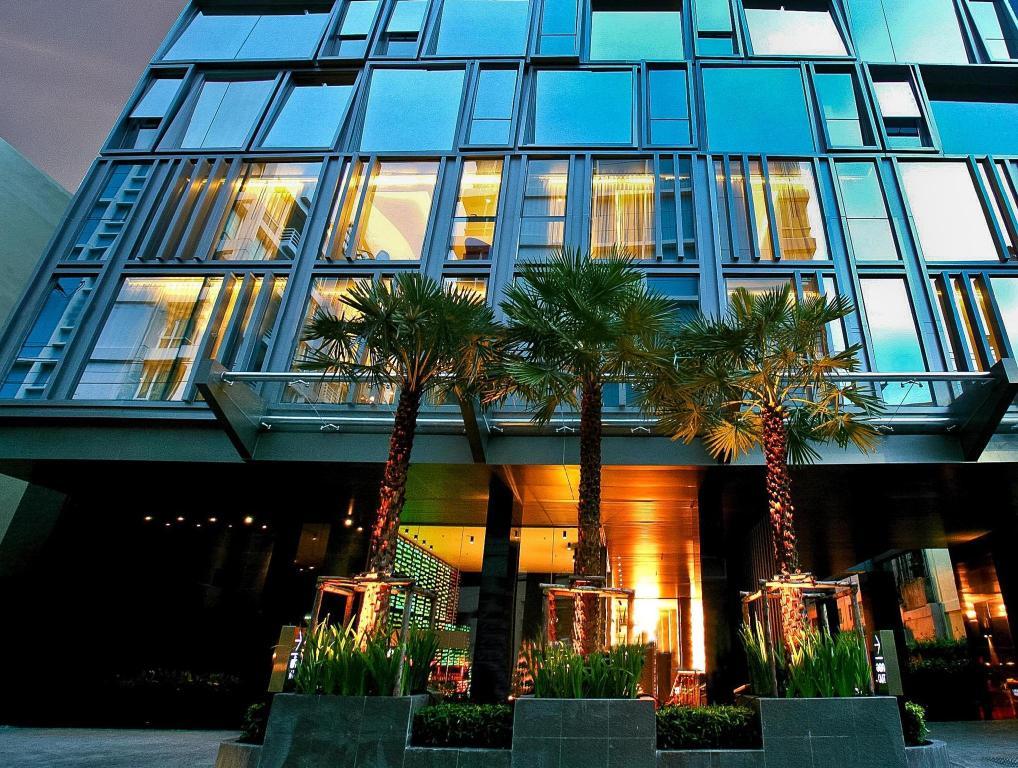 ギャレリア 10 スクンビット バンコク ホテル1