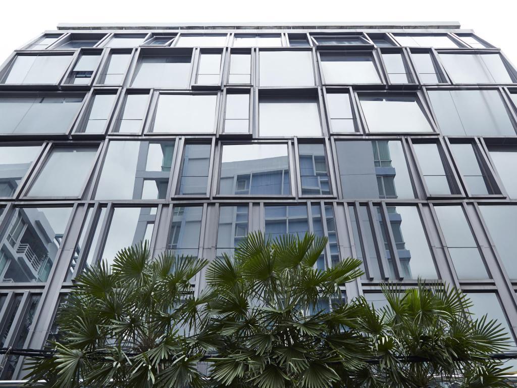 ギャレリア 10 スクンビット バンコク ホテル12