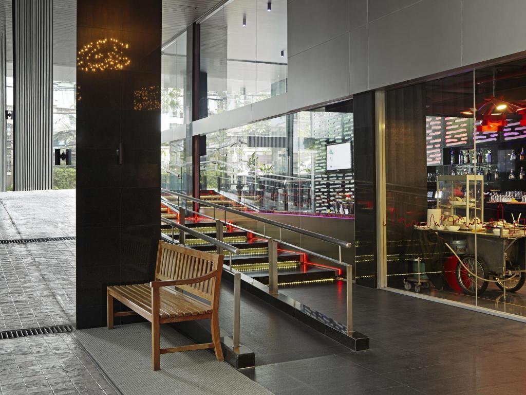 ギャレリア 10 スクンビット バンコク ホテル13