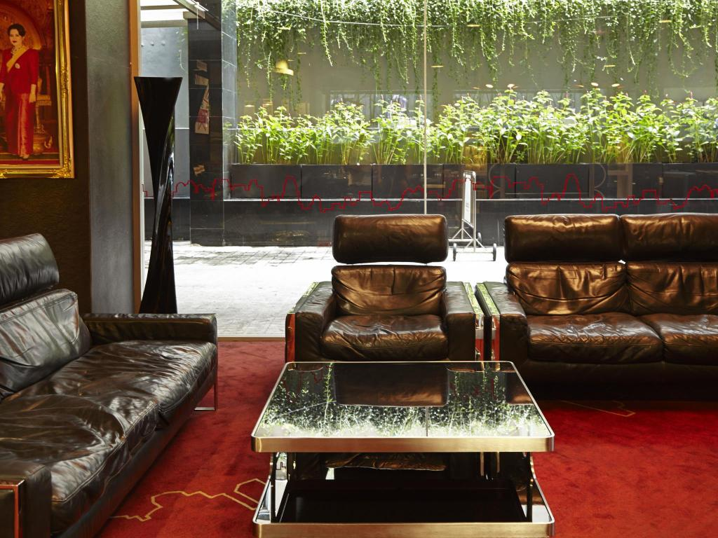 ギャレリア 10 スクンビット バンコク ホテル2