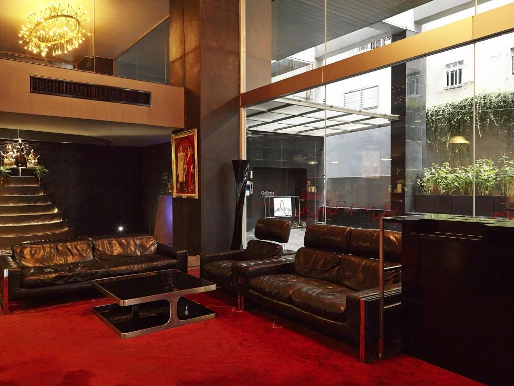 ギャレリア 10 スクンビット バンコク ホテル3
