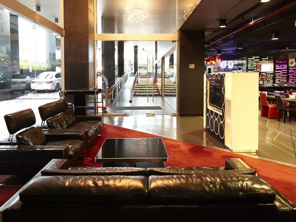 ギャレリア 10 スクンビット バンコク ホテル20