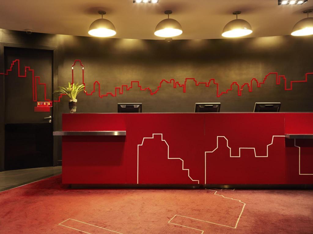 ギャレリア 10 スクンビット バンコク ホテル15