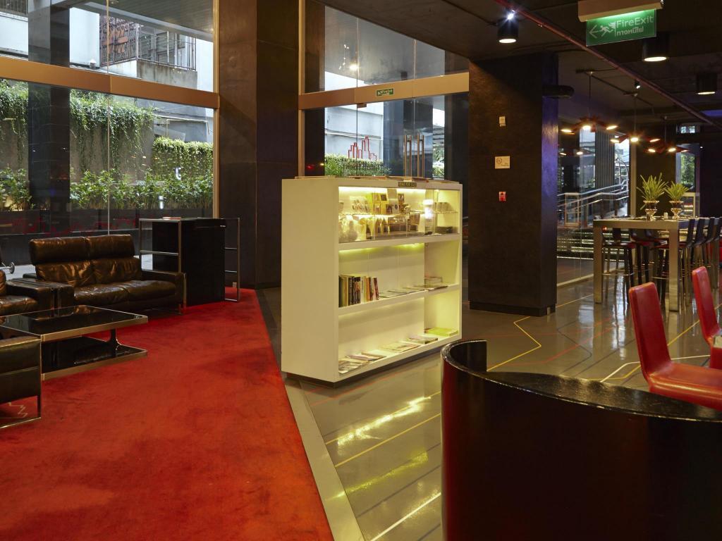 ギャレリア 10 スクンビット バンコク ホテル5