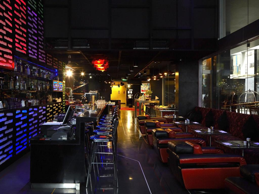 ギャレリア 10 スクンビット バンコク ホテル18