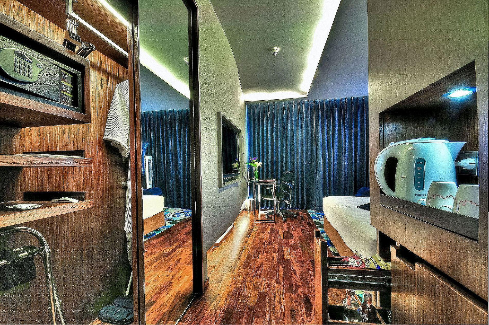 Galleria 12 Sukhumvit Bangkok Hotel by Compass Hospitality, Wattana