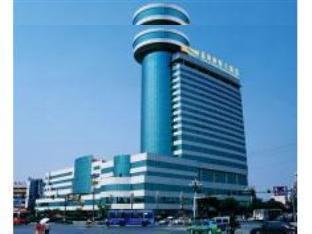 Dongying Blue Horizon Xinyue Hotel, Dongying