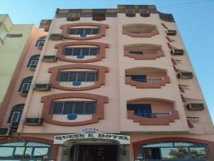 Queen nourhan Hotel, Aswan