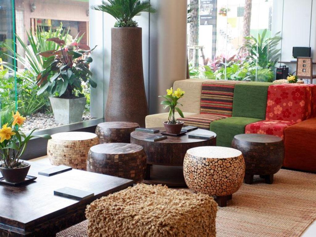 ヌーボ シティ ホテル3