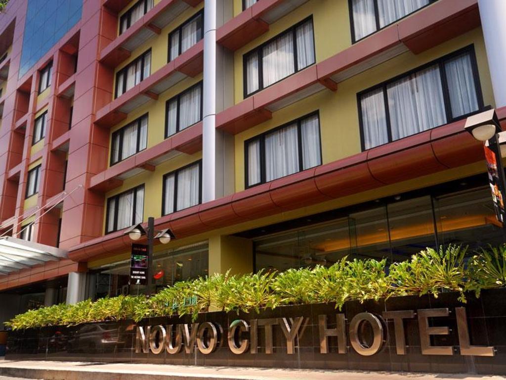 ヌーボ シティ ホテル9