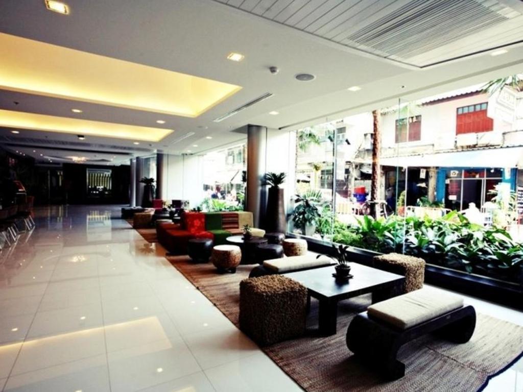 ヌーボ シティ ホテル4