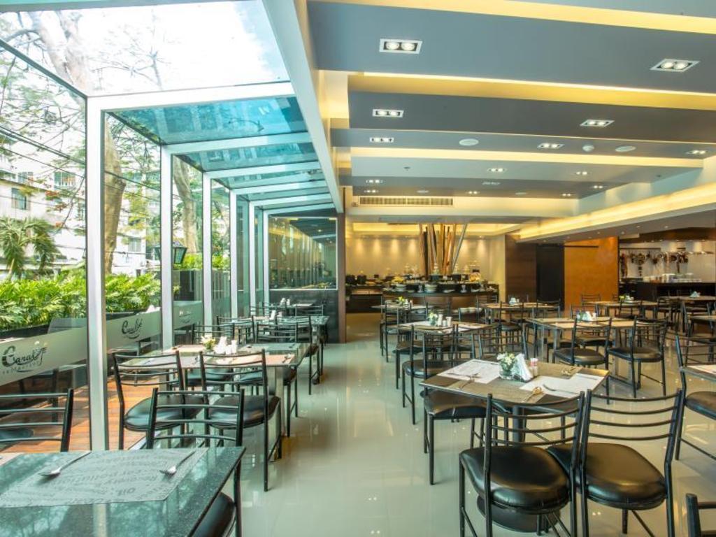 ヌーボ シティ ホテル12