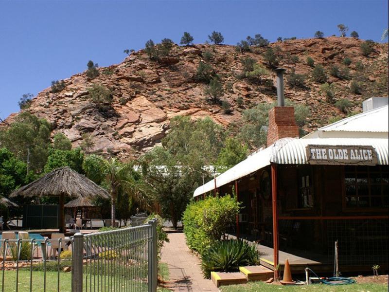 BIG4 MacDonnell Range Holiday Park, Alice Springs- Heavitree