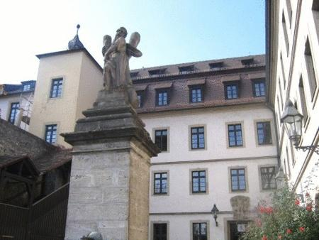 Jugendherberge Wurzburg, Würzburg