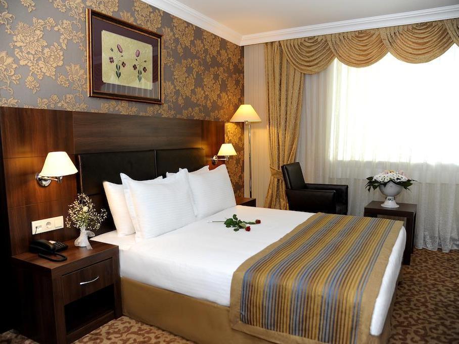 Rhiss Hotels Maltepe, Kartal