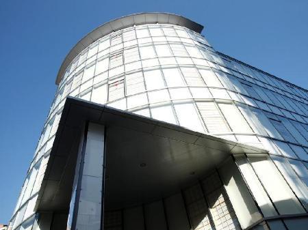 京都河原町威斯特高貴飯店 (Hotel Vista Premio Kyoto Kawaramachi)   日本京都府京都市中京區照片