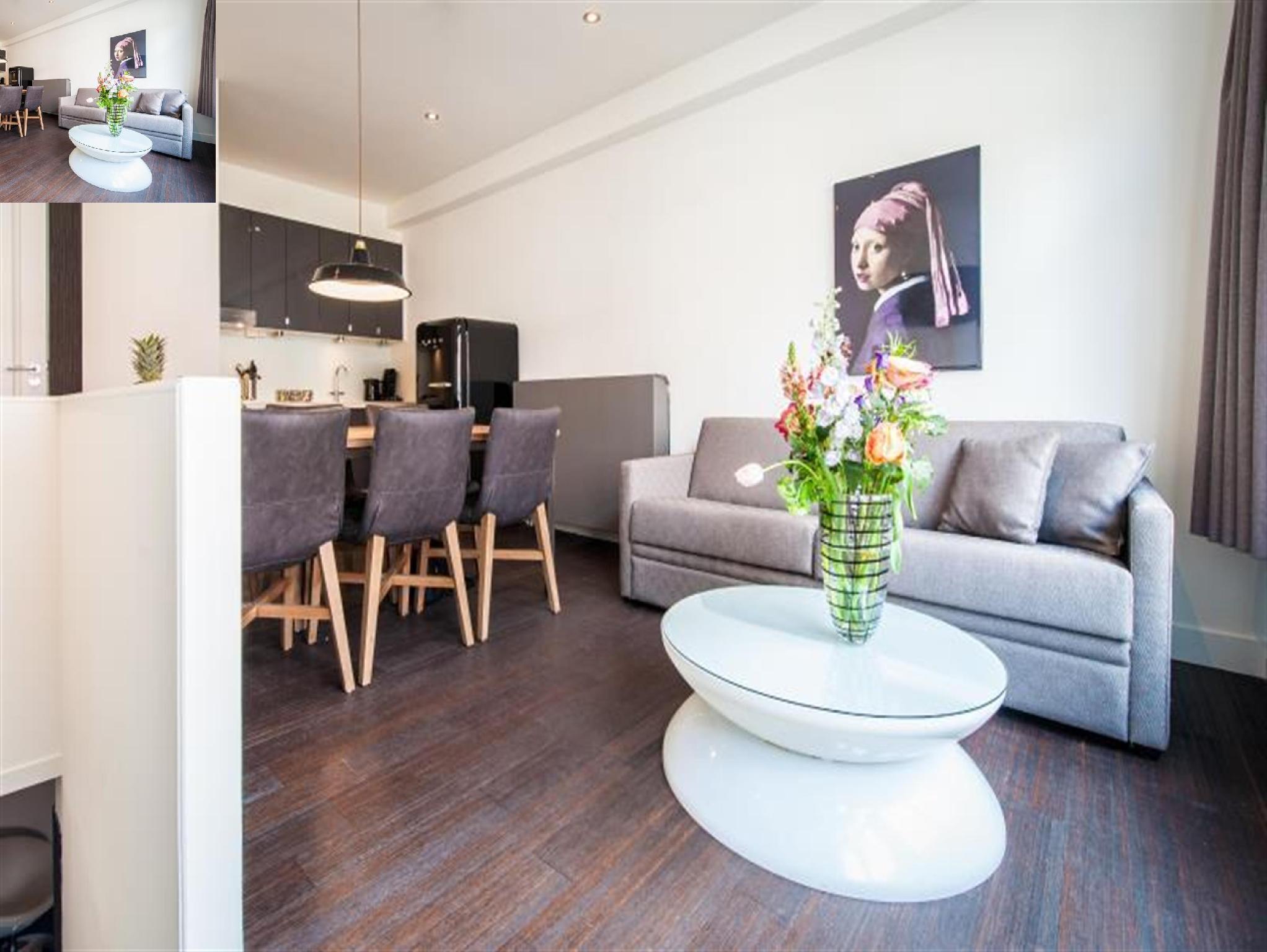 Eastern Park Apartment Suites