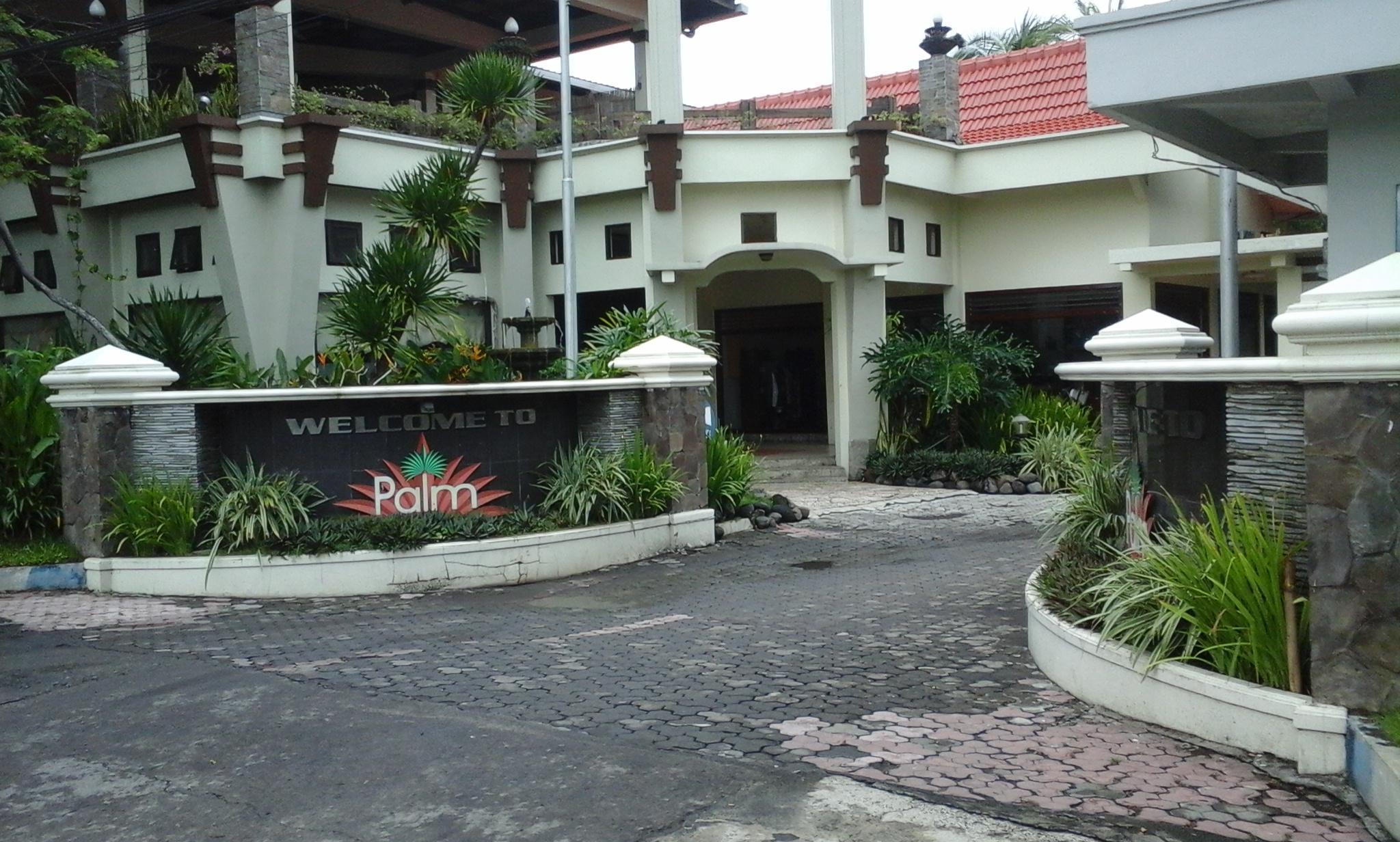 Palm Hotel, Bondowoso