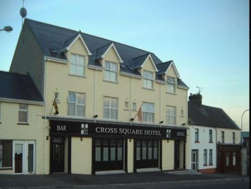 Cross Square Hotel, Newry and Mourne