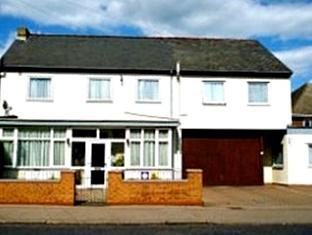 Arbury Lodge Guest House