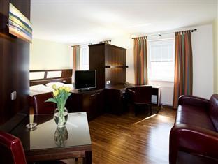 das Reinisch Apartments, Wien Umgebung