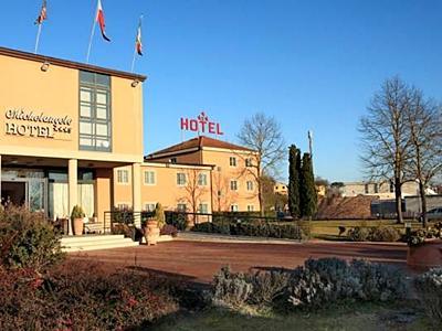 Hotel Michelangelo Valdarno