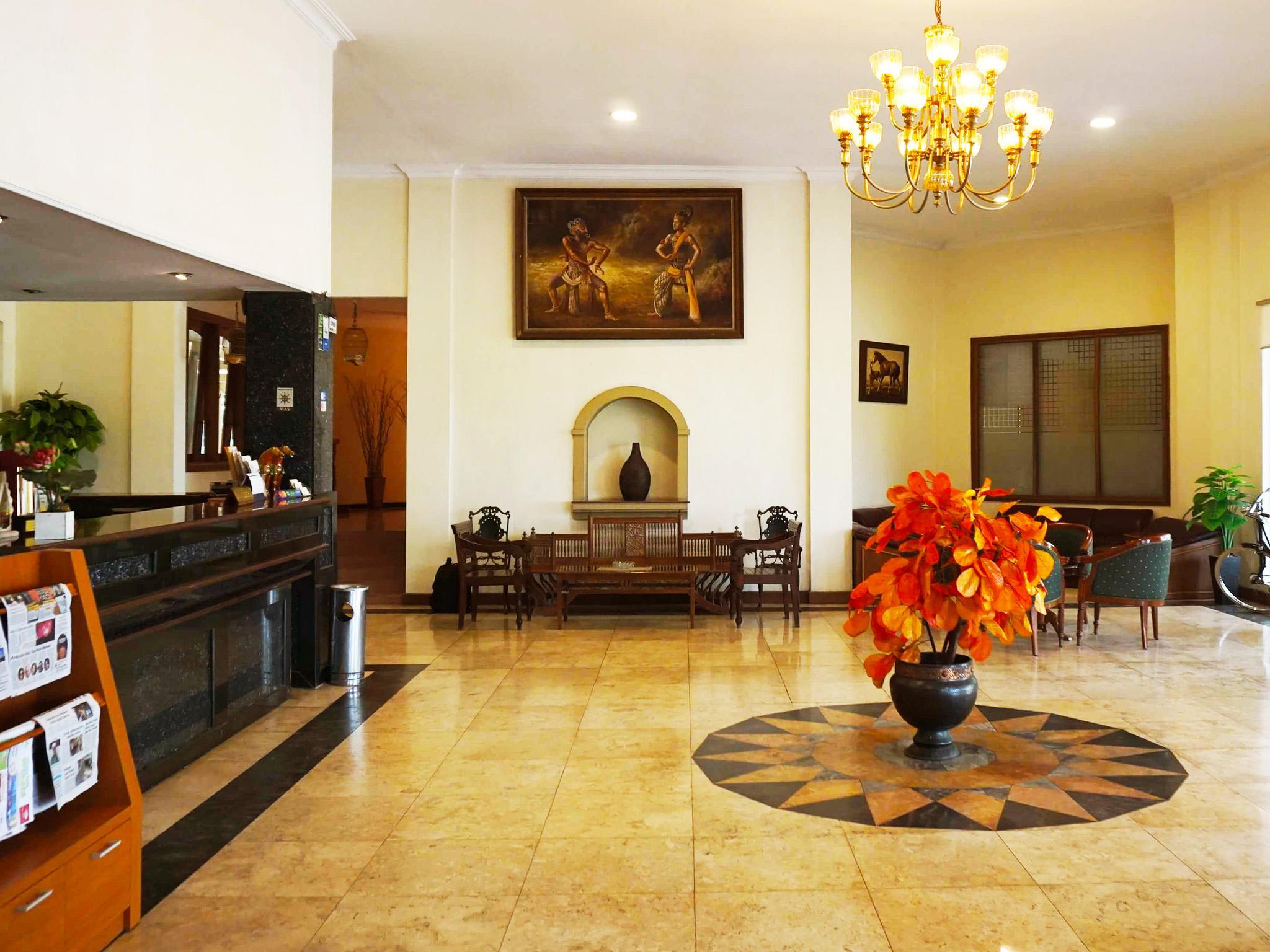 Candisari Hotel & Resto, Kebumen