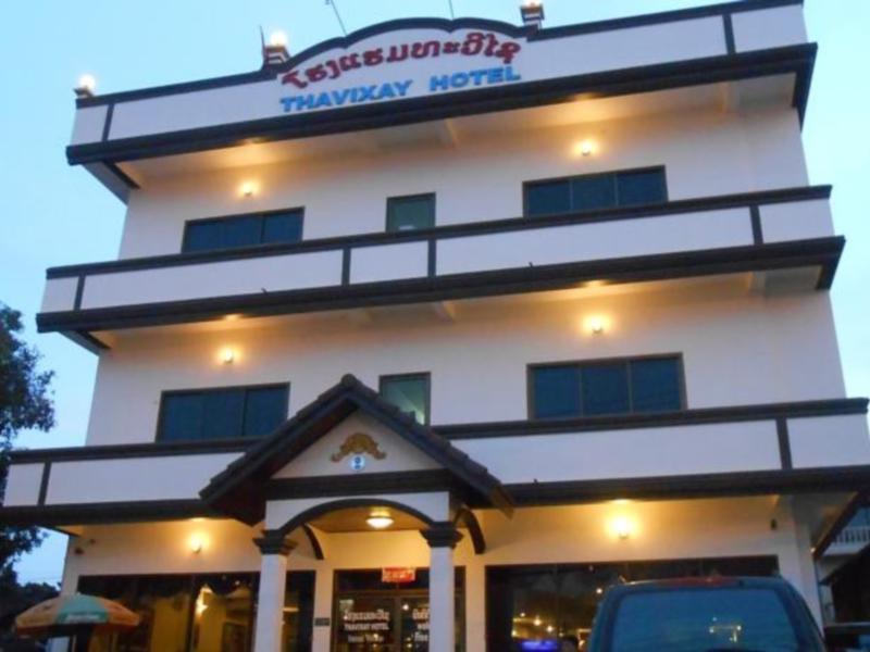 塔威夏飯店