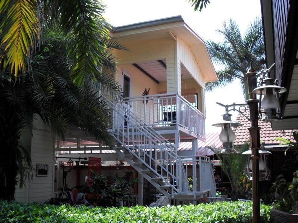 トーマス ウドンタニ ハウス リゾート & ホテル19