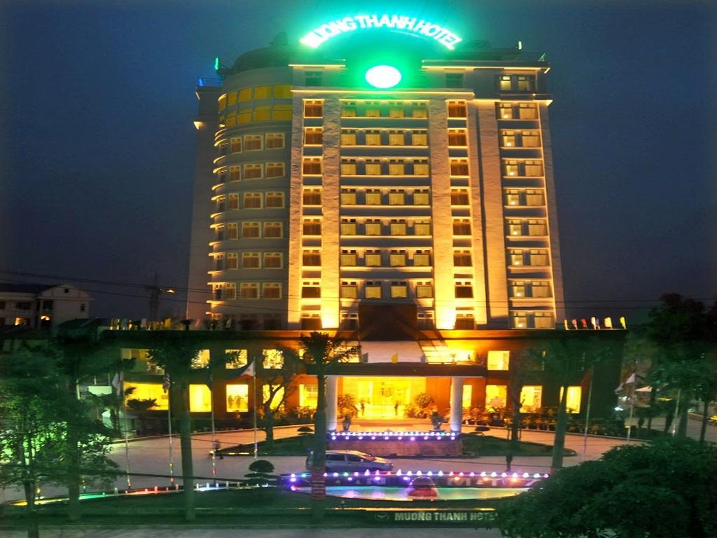 Muong Thanh Luxury Lang Son Hotel, Lạng Sơn