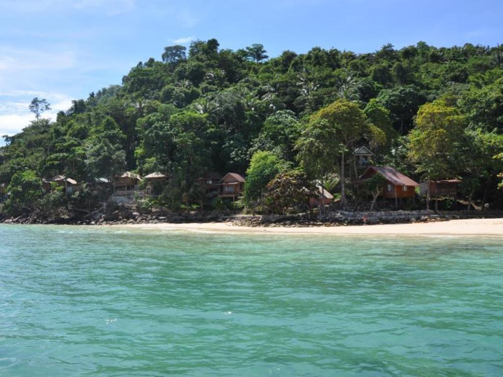 トーコ ビーチ リゾート2