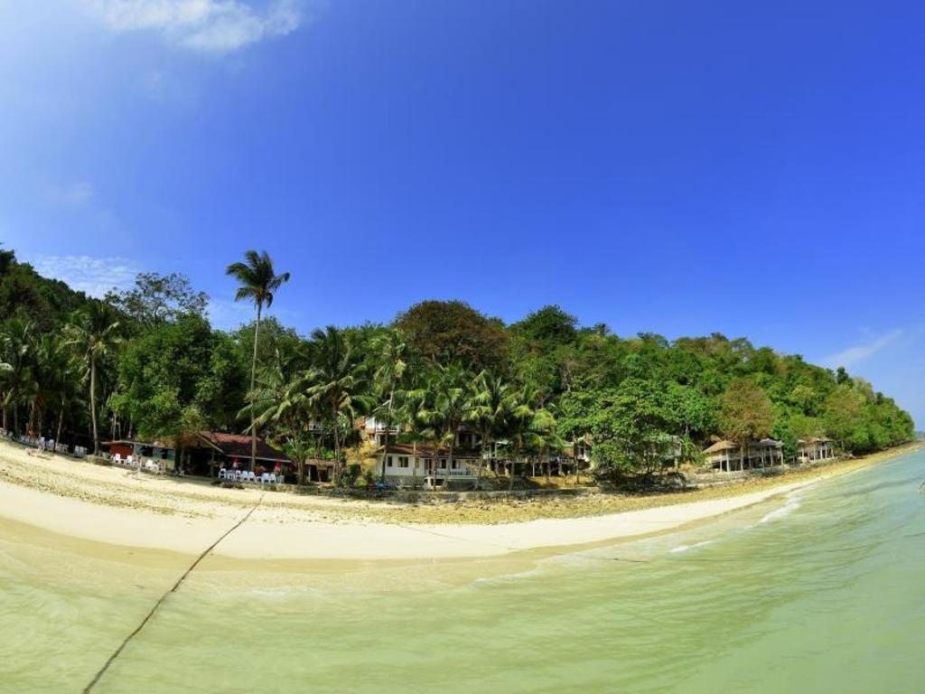 トーコ ビーチ リゾート17